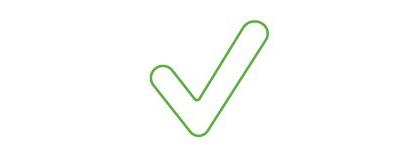 Relias E-Learning icon check