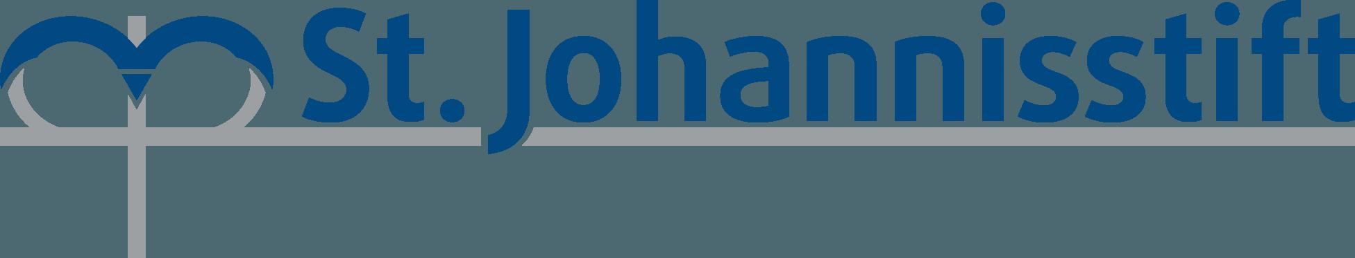 St. Johannisstift Logo transparent