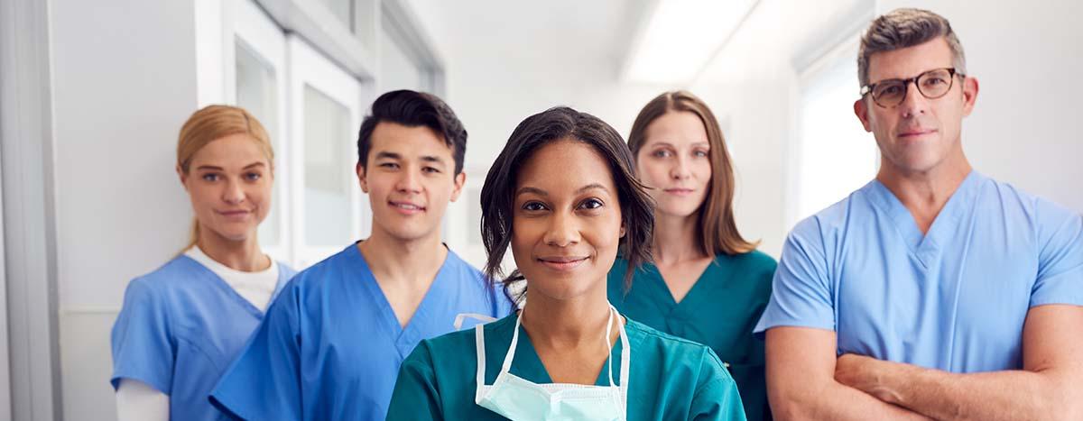 Die Selbstverwaltung der Pflegeberufe in Pflegeberufekammern